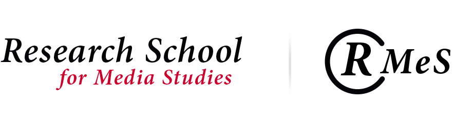 Research school for Media Studies (RMeS)